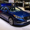America&#8217;s Family Car: 2015 Hyundai Sonata Earns <i>US News</i> Award