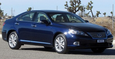 Lexus Named Most Dependable Brand For 4th Consecutive Year