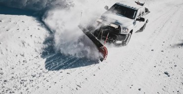 Just How Intense Is Ram Truck's Winter Testing?