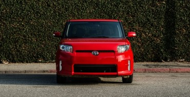 An Ode to a Trusty Toaster: Goodbye, Scion xB