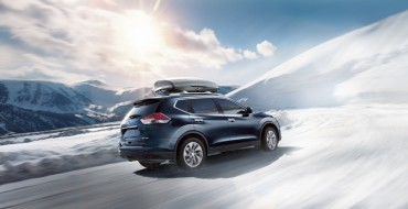 "KBB.com Names Nissan Rogue one of the ""10 Best All-Wheel-Drive Vehicles Under $25,000"""