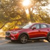 Red Rover, Red Rover, Mazda Sells More Crossovers