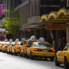 New York Taxi Workers Alliance Protests Immigration Ban, Uber Steps In