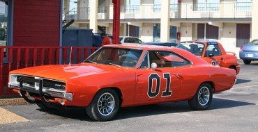 Confederate Flag to be Removed from <em>Dukes of Hazzard</em> General Lee Merchandise