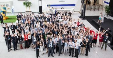 "Hyundai's ""Skills for the Future"" Sponsors Ideas of Future Entrepreneurs"