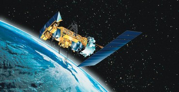 Mitsubishi Plans On Sending Down Solar Power From Space