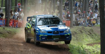 How to Get Into Rally Racing