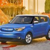 Vincentric Names 2015 Kia Soul EV Best Value in America
