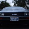 How a DeLorean Inspired One Man to Change his Future [VIDEO]