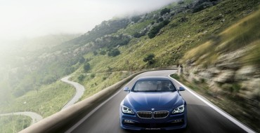 BMW Celebrating ALPINA Annviersary with B6 Gran Coupe at New York Auto Show