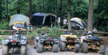 3 Best Off-Road Parks in North Carolina
