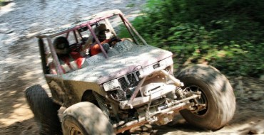 4 Best Off-Road Parks in Kentucky
