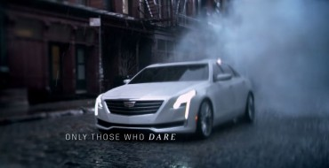 Cadillac CT6 Won't Go Head-to-Head With Germans (and That's Okay)