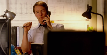"Ed Norton Stars in Last Week Tonight's Hilarious ""Infrastructure"" Trailer"