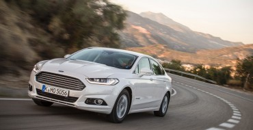 Ford Increases European Market Share Again in February