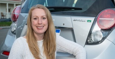 Three Female GM Engineers Who are Fueling the Future