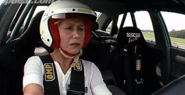 "Dame Helen Mirren Says Dwayne ""The Rock"" Johnson Can't Drive Stick"