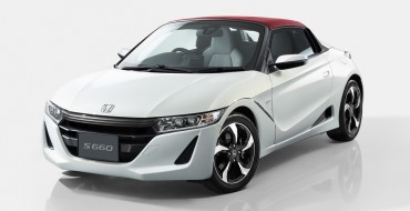 """Japanese Honda S660 Sells Out, But to the """"Wrong Crowd"""""""