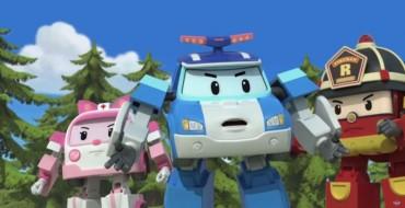 Hyundai's 'Robocar Poli' Cartoon Show Teaches Kids Traffic Safety