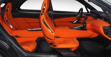 Hyundai's Intrado Carbon Frame Earns JEC Innovation Award for Efficiency