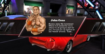 BREAKING: John Cena is Still Alive, Has a Mobile Racing Game
