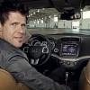 Klaus Busse Talks Fashion, Traveling, and Jeep Renegade Interior with <em>Fortune</em>