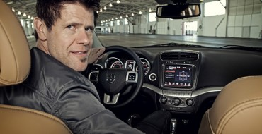 Klaus Busse Talks Fashion, Traveling, and Jeep Renegade Interior with <em>Fortune</em>