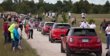 MINI Plans Record-Breaking MINI on the Mack Parade for August 1st