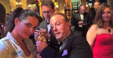 Pretend to Be an Oscar Winner in Hollywood, Get a Free BMW