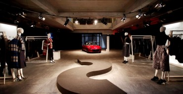 Mazda to Invade Milan Design Week with Fashionable KODO Exhibit