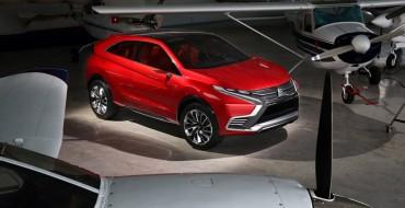 Mitsubishi Says We Won't See Another Evo Sedan