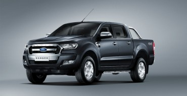 New Ford Ranger? Yay! Not Coming to America? Boo!