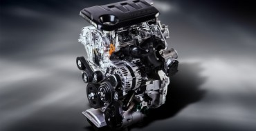 New Kia 1.0-Liter Engine to Debut in Europe