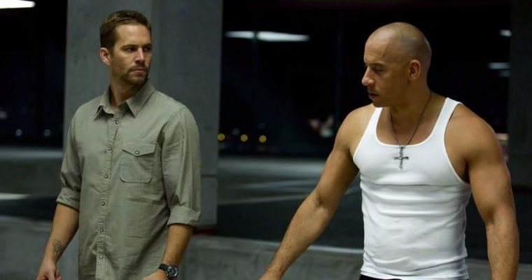 Cody Walker, Brother of Paul Walker, Comments on <em>Furious 7</em>