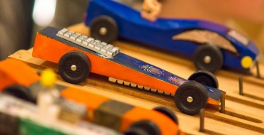 4 Must-Follow Tips to Make a Winning Pinewood Derby Car