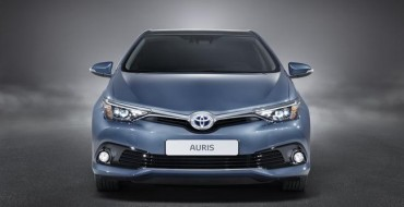 Best Exterior Colors Offered by Toyota