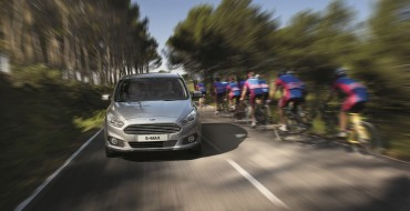 Ford of Europe Sees Surge in June, First Half Sales