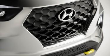 Could Hyundai's Alabama Plant Expansion Be for Santa Cruz Production?