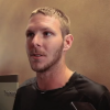 White Sox Pitcher Chris Sale Injured Foot Getting off a Truck