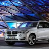 [PHOTOS] X5 xDrive40e SUV: BMW's New Plug-In Hybrid Uses eDrive