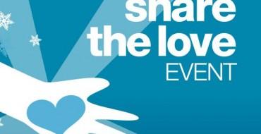 Subaru Share the Love Returns This Month
