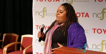 Toyota Family Teacher of the Year Award Recognizes History Teacher