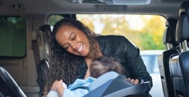 NHTSA Is Urged to Make Car Seat Side-Impact Standards