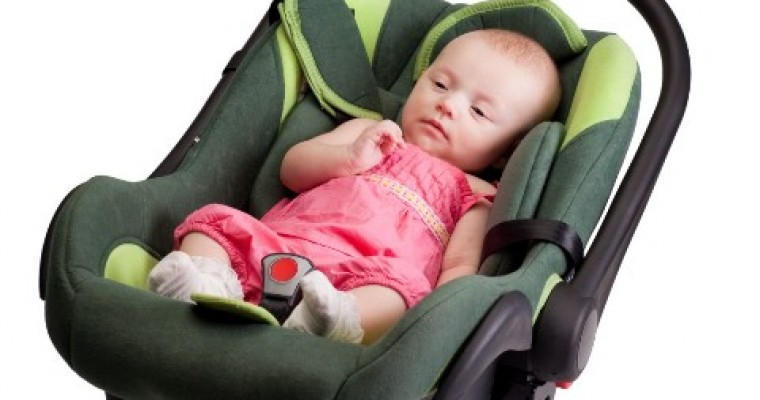 New Car Seat Aims to Prevent Baby Deaths in Hot Cars