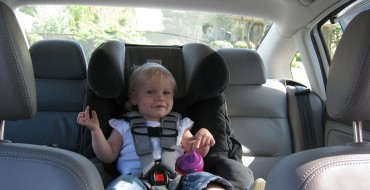 5 Essential Car Accessories for Toddlers