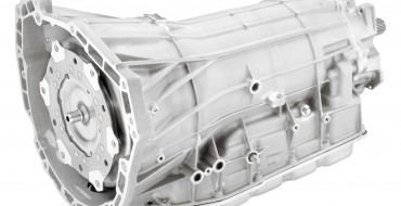 2016 Cadillac CT6 Will Get Hydra-Matic Eight-Speed Automatic