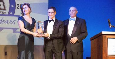 Ford, Henry Ford Earn Golden Gear Award for Innovation