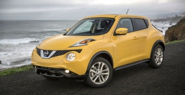 2017 Nissan Juke Arrives In America