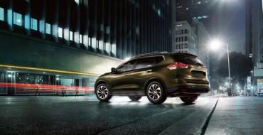 Nissan Brings X-Trail Hybrid to Tokyo Motor Show