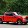 USAA: F-150 Best-Selling Vehicle Among US Military